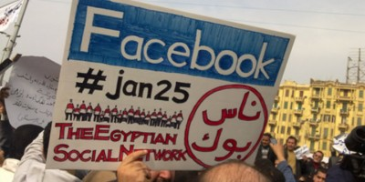Facebook in Egypt